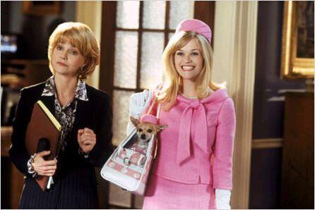 Imagem 2 do filme Legalmente Loira 2