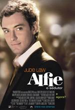 Poster do filme Alfie - O Sedutor