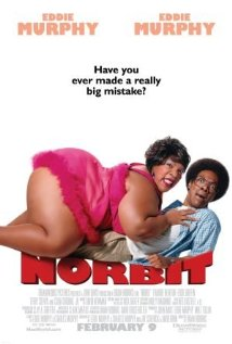 Poster do filme Norbit