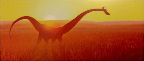 Imagem 1 do filme O Bom Dinossauro