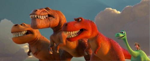 Imagem 3 do filme O Bom Dinossauro