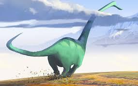 Imagem 5 do filme O Bom Dinossauro