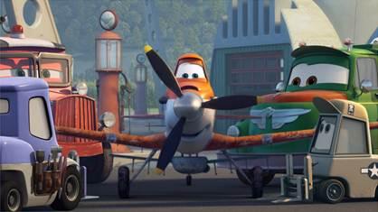 Imagem 1 do filme Aviões
