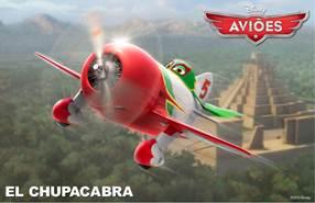 Imagem 3 do filme Aviões