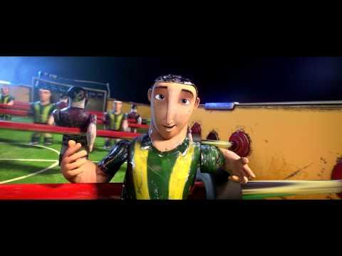 Imagem 5 do filme Um Time Show de Bola