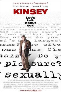 Poster do filme Kinsey - Vamos Falar de Sexo