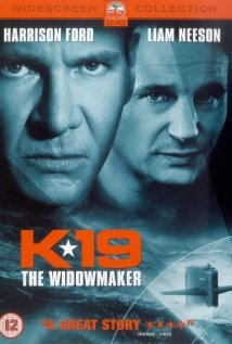 Poster do filme K-19: The Widowmaker