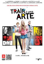 Poster do filme Trair é uma Arte