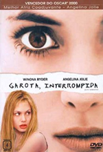 Poster do filme Garota Interrompida