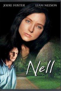 Poster do filme Nell
