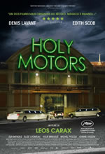 Poster do filme Holy Motors