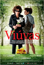 Poster do filme Viúvas