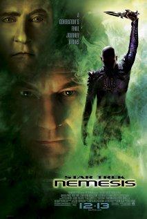Poster do filme Nêmesis