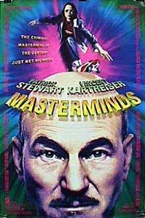 Poster do filme Marcação Cerrada