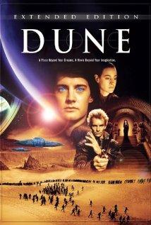 Poster do filme Duna