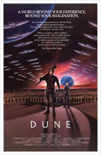Imagem 2 do filme Duna