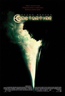 Poster do filme Constantine