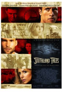 Poster do filme Southland Tales - O Fim do Mundo