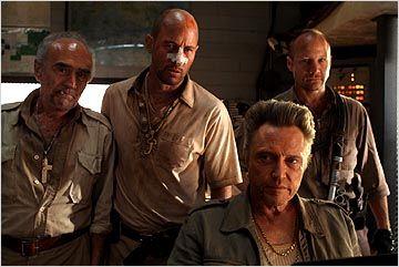 Imagem 1 do filme Bem-vindo à Selva