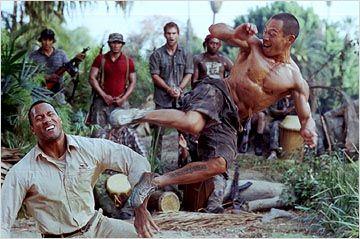 Imagem 5 do filme Bem-vindo à Selva