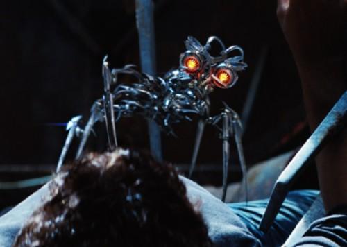 Imagem 4 do filme Transformers 2: A Vingança dos Derrotados