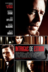 Poster do filme Intrigas de Estado