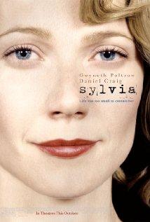 Poster do filme Sylvia - Paixão Além das Palavras