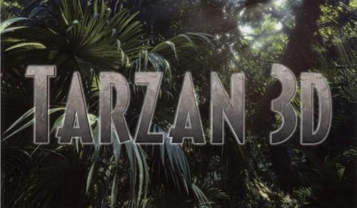 Imagem 5 do filme Tarzan - A Evolução da Lenda