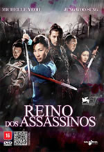 Poster do filme Reino dos Assassinos