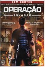 Poster do filme Operação Invasão