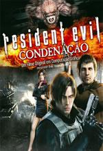 Poster do filme Resident Evil: Condenação