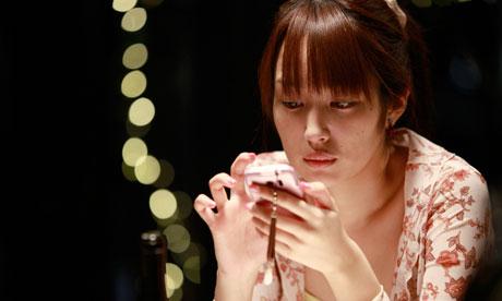 Imagem 1 do filme Um Alguém Apaixonado