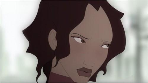 Imagem 3 do filme Uma História de Amor e Fúria