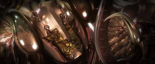 Imagem 5 do filme Os Cavaleiros do Zodíaco: A Lenda do Santuário