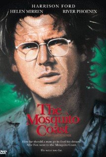 Poster do filme A Costa do Mosquito