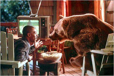 Imagem 2 do filme Dr. Dolittle 2