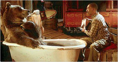 Imagem 3 do filme Dr. Dolittle 2