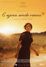 Poster do filme E Agora, Aonde Vamos?