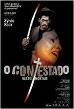 Poster do filme O Contestado - Restos Mortais