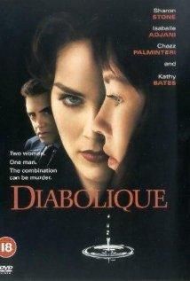Poster do filme Diabolique