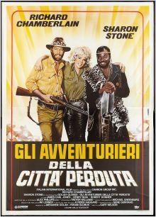 Imagem 3 do filme Allan Quatermain e a Cidade do Ouro Perdido