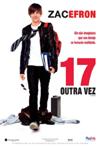 Pôster do filme 17 Outra Vez