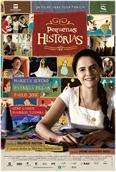 Poster do filme Pequenas Histórias