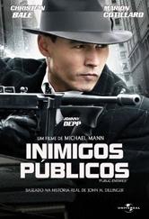 Poster do filme Inimigos Públicos