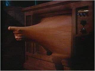 Imagem 5 do filme Videodrome - A Síndrome do Vídeo