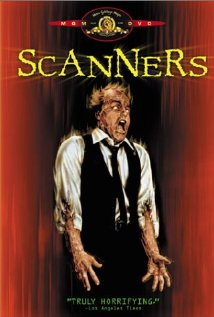 Poster do filme Scanners - Sua Mente Pode Destruir