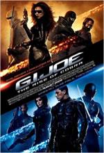 G.I. Joe: A Origem de Cobra