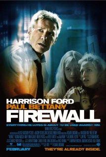 Poster do filme Firewall - Segurança em Risco
