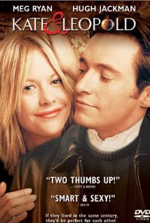 Poster do filme Kate & Leopold