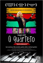 Poster do filme O Quarteto